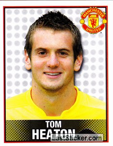 Tom Heaton (Squad Players)