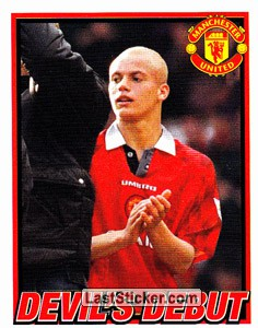 Wes Brown (Devil's Debut)