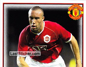 Mikael Silvestre (1 of 2)