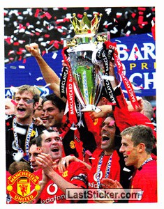 2002/03 The Champions (59 years of Success)