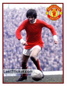 George Best (Poster)