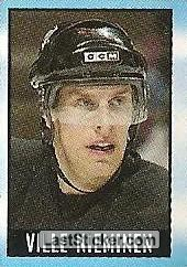 Ville Nieminen (Pittsburgh Penguins)
