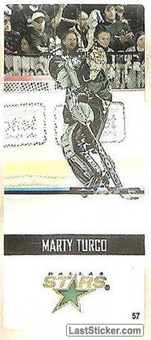 Marty Turco (Dallas Stars)