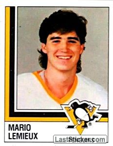 Mario Lemieux (Pittsburgh Penguins)