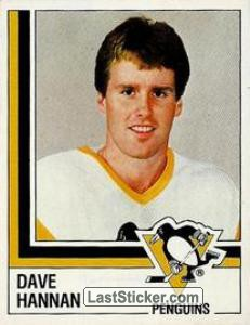 Dave Hannan (Pittsburgh Penguins)