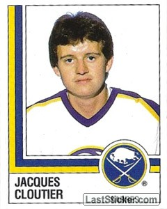 Jacques Cloutier (Buffalo Sabres)
