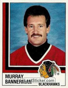 Murray Bannerman (Chicago Blackhawks)