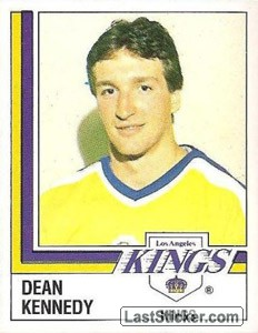 Dean Kennedy (Los Angeles Kings)