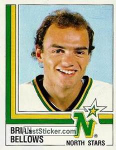 Brian Bellows (Minnesota North Stars)
