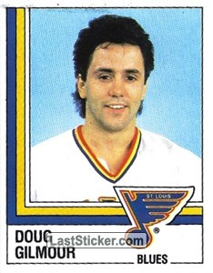 Doug Gilmour (St. Louis Blues)