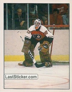 Ron Hextall (Leaders 1986-87)