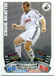 Craig Beattie (Swansea City)
