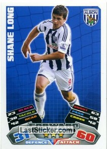 Shane Long (West Bromwich)