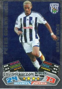 Peter Odemwingie (West Bromwich)
