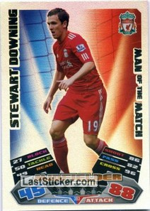 Stewart Downing (Liverpool)