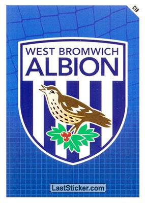 Emblem of West Bromwich (West Bromwich)