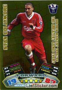 Stan Collymore (Liverpool)
