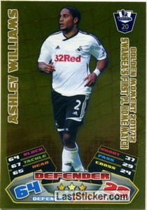 Ashley Williams (Swansea City)