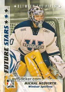 Michal Neuvirth (Future Stars)