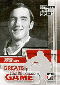 Rogie Vachon (Greats of The Game)