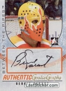 Bernie Parent (The Rival League)