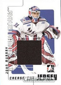 John Murray (Crease-Cut Jersey)