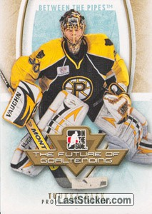 Tuukka Rask (The Future of Goaltending)
