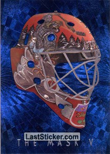 Martin Biron (The Mask V)