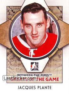 Jacques Plante (Greats of the Game)