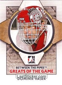 Dominik Hasek (Greats of the Game)