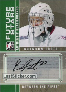 Brandon Foote (Future Stars)