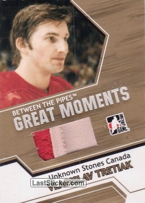 Vladislav Tretiak (Great Moments)