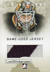 Jean-Sebastien Giguere (Game-Used Jersey)