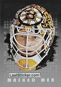 Tim Thomas (Masked Men)