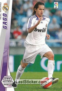 Gago (Real Madrid)