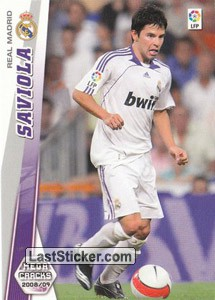 Saviola (Real Madrid)