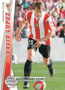 David Lopez (Athletic Club)