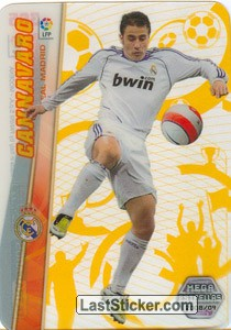 Cannavaro (R. Madrid)