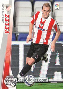 Velez (Athletic Club)