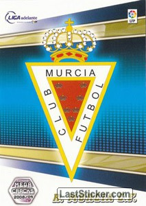 Real Murcia C.F. (2-a Div)
