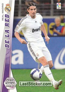 De La Red (Real Madrid)