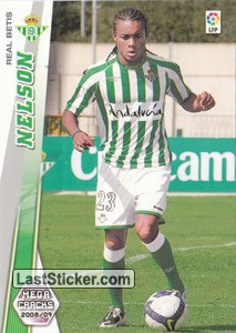 Nelson (Real Betis)