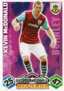 Kevin McDonald (Burnley)