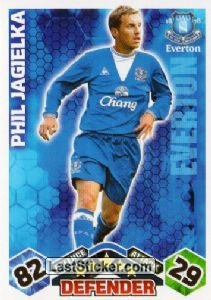 Phil Jaginelka (Everton)