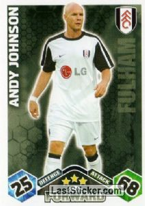 Andy Johnson (Fulham)