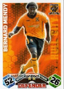 Bernard Mendy (Hull)
