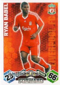 Ryan Babel (Liverpool)