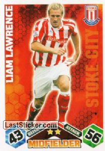 Liam Lawrence (Stoke)