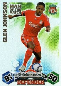 Glen Johnson (Liverpool)