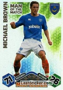 Michael Brown (Portsmouth)